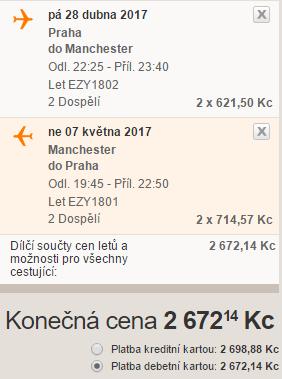 Kapverdy z Prahy za 5 710 Kč