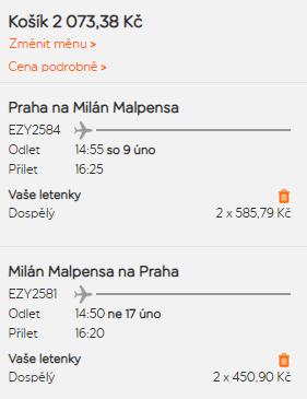 Havajské ostrovy z Prahy za 11 455 Kč