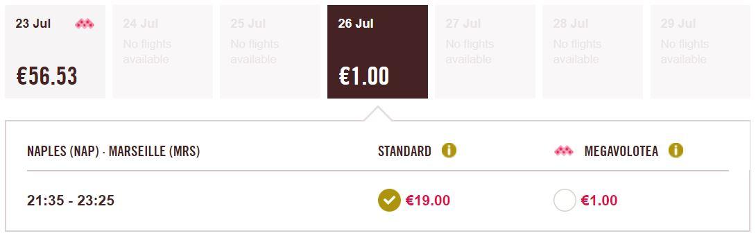Po Evropě za 1 €!