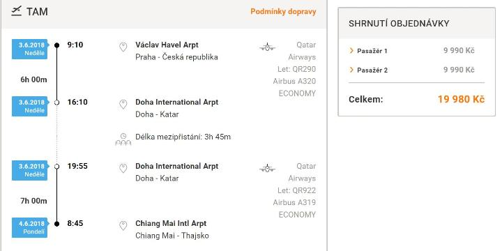 Čína, Thajsko, Srí Lanka a Bali od 9290 Kč