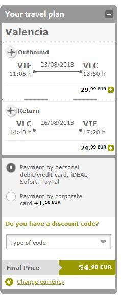 Nové linky z Vídně s aerolinkou LEVEL od 1040 Kč